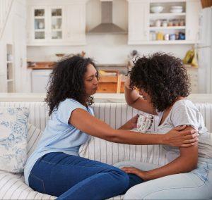 Unplanned teen pregnancy in Indiana